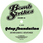 Bomb Strikes vol6